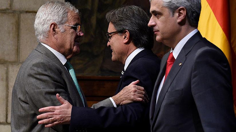 España: Fallece el fiscal superior de Cataluña