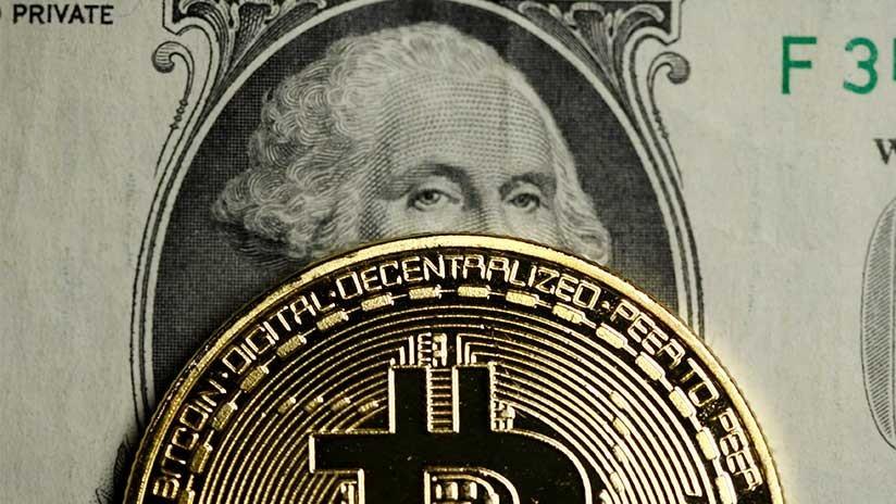Nuevo récord: El bitcóin se acerca a los 10.000 dólares por unidad