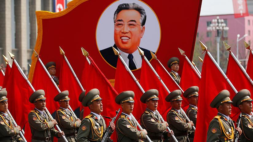Rusia presenta un plan para solucionar el problema de Corea del Norte