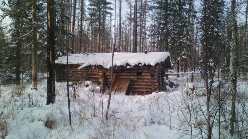 Bienvenidos a Siberia: Un oso roba dos escopetas a un cazador y se fuga en la taiga rusa (FOTO)
