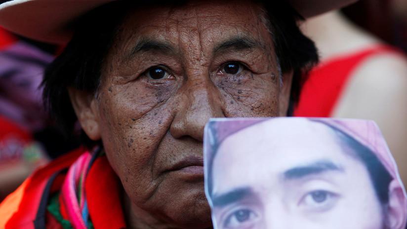 Matan por la espalda a un joven mapuche en Argentina: ¿Qué hay detrás de este crimen?