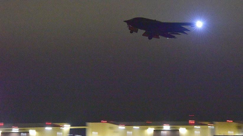 ¿Adiós a los aviones furtivos? China desarrolla radares cuánticos