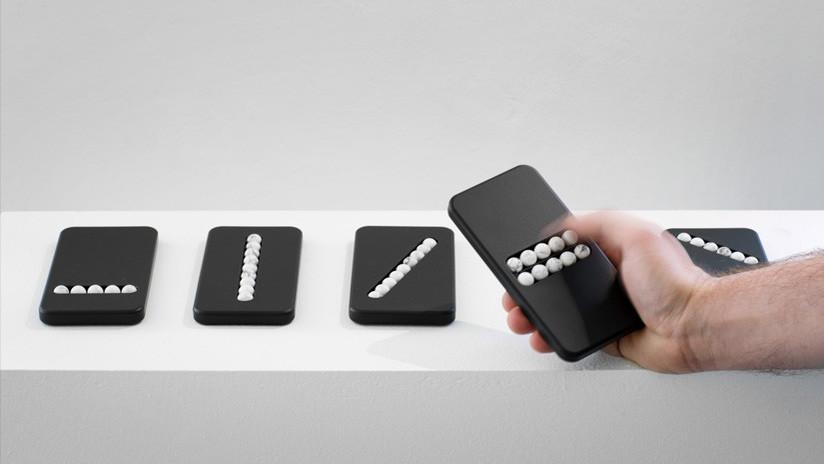 Un diseñador crea un teléfono placebo para la adicción a los 'smartphones'