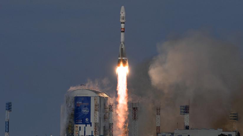 Rusia lanza un cohete por segunda vez en la historia del cosmódromo Vostochni