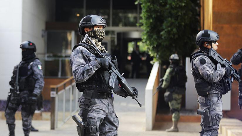 Capturan en México a uno de los 15 fugitivos más buscados de EE.UU.
