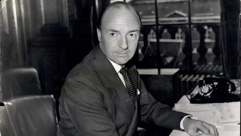 Amor 'desclasificado': El tórrido romance entre un ministro británico y una espía nazi