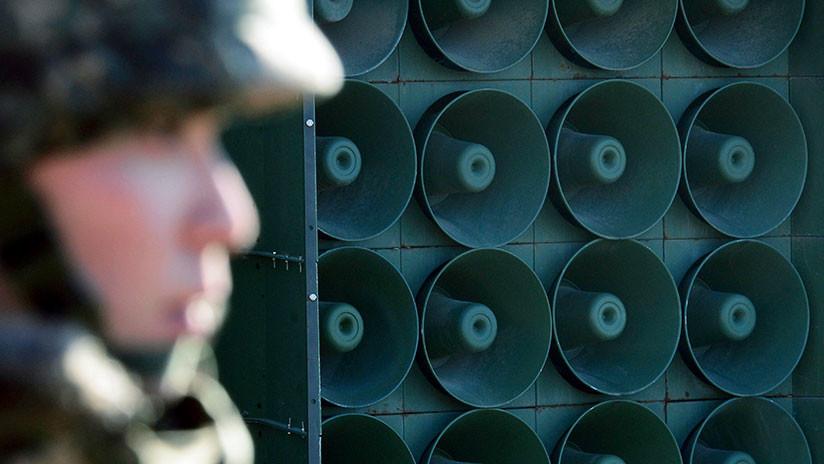 Música pop para soldados norcoreanos: El 'arma' surcoreana que genera deserciones en Pionyang