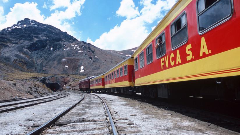 ¿Un nuevo canal de Panamá?: Así es el tren biocéanico que unirá el Atlántico y el Pacífico