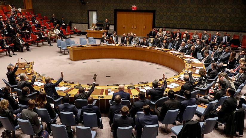 Embajadora de EE.UU en la ONU: Trump llama a China a cortar suministros de crudo a Pionyang