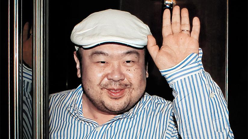 El hermanastro de Kim Jong-un llevaba un antídoto en su mochila cuando fue envenenado