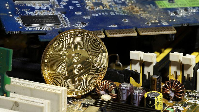 """""""El bitcóin podría alcanzar fácilmente los 40.000 dólares"""""""