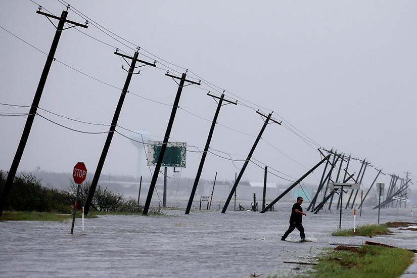 Humanos pudieran influir en cambio climático, admite EU