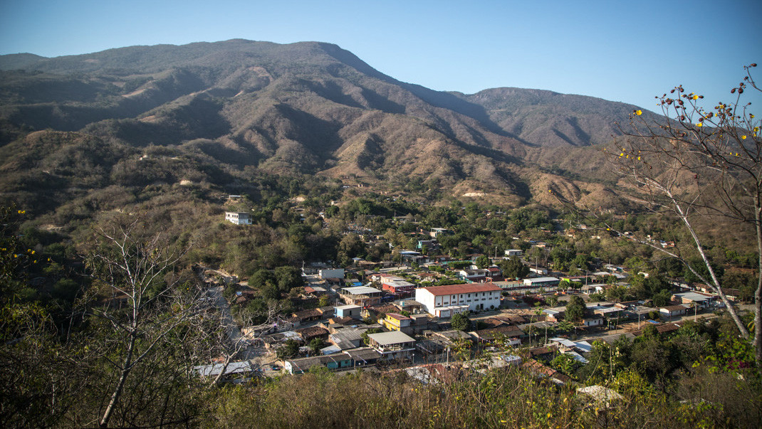 Santa María Ostula, bastión de la organización indígena en la región sierra-costa y punto crítico de la minería