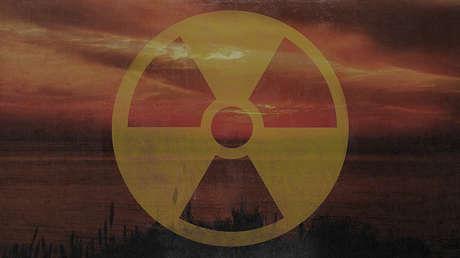 Este peligroso lago acumuló enormes cantidades de radiación tras el desastre nuclear de Chernóbil