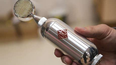 Micrófono Soyuz