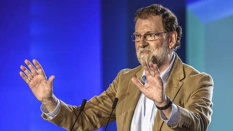 El presidente Mariano Rajoy negó recientemente que tuviera algún dato sobre injerencias del Gobierno ruso.