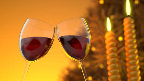 Tres de cada cinco personas se sienten cansadas tras la ingesta de vino tinto.