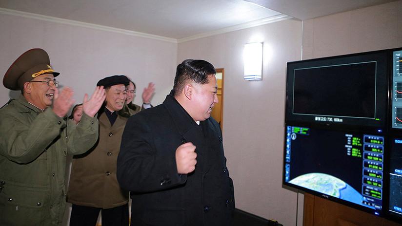 Expertos: Corea del Norte es capaz de lanzar un ataque nuclear contra cualquier ciudad en EE.UU.