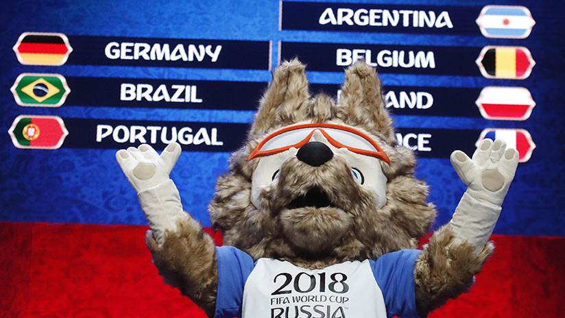COBERTURA ESPECIAL: el sorteo final de la Copa Mundial de la FIFA de Rusia 2018™