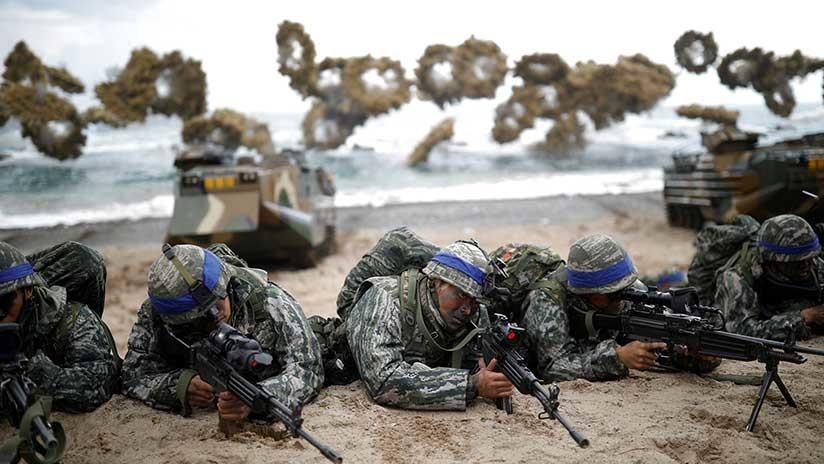 """Consejo de Seguridad ruso: """"Una guerra en Corea del Norte no sería una sorpresa para Moscú"""""""