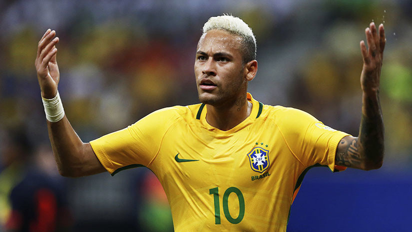 """""""Yo no perdí"""": La polémica declaración de Neymar sobre la eliminación de Brasil en 2014"""