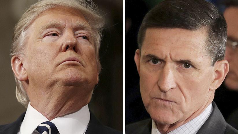 ABC News: Flynn está preparado para testificar contra el presidente Donald Trump
