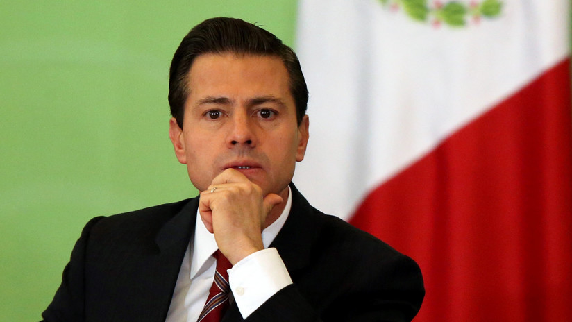 Un equipo de fútbol inglés alienta a sus jugadores troleando a Peña Nieto
