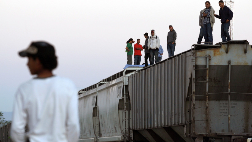 ¿Peor que Trump? El 'muro' invisible de México que afecta a los migrantes del sur