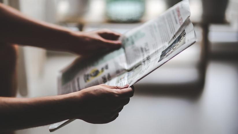 El 'centro de todas las miradas' y el 'terror de los periodistas': publican diccionario del cliché
