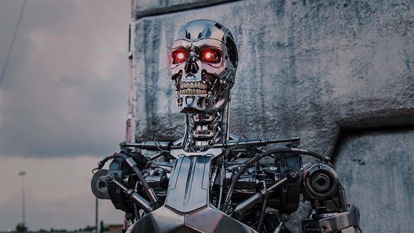 Alerta científica: Terroristas podrían fabricar robots asesinos gracias a la Inteligencia Artificial