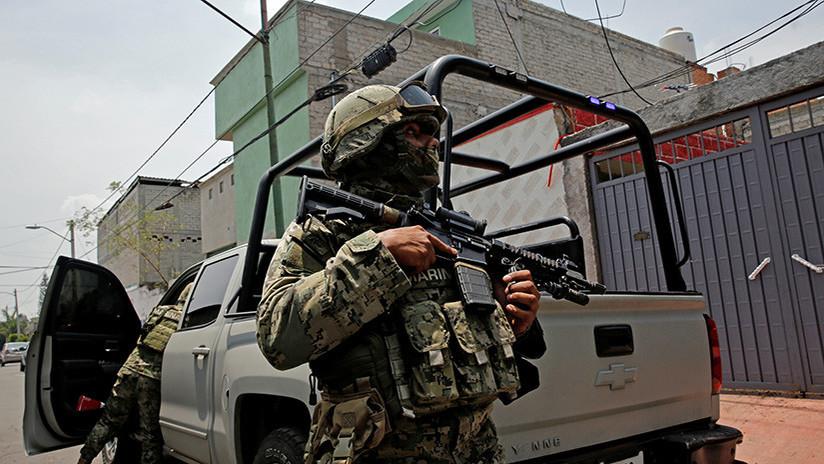 México: Así operaba una banda de secuestradores integrada por oficiales de la Marina