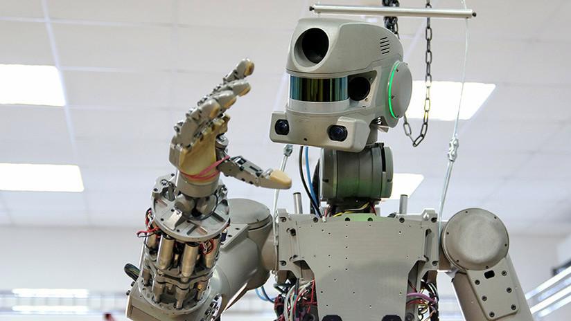 EE.UU. pierde ante Rusia y China la carrera armamentista de inteligencia artificial, avisan expertos