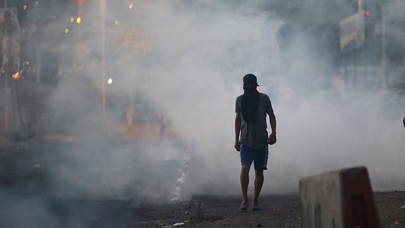 Honduras decreta el toque de queda y suspende garantías constitucionales