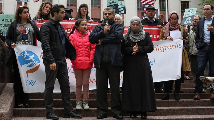 EE.UU. no formará parte del Pacto Mundial de la ONU sobre migración y refugiados