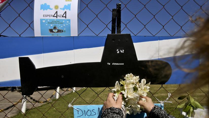 El ARA San Juan reportó en septiembre un problema similar al que acabaría causando su naufragio