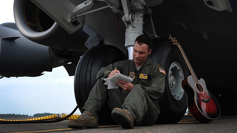 'Lie to me': La Fuerza Aérea de EE.UU. contratará a psicólogos para detectar a espías