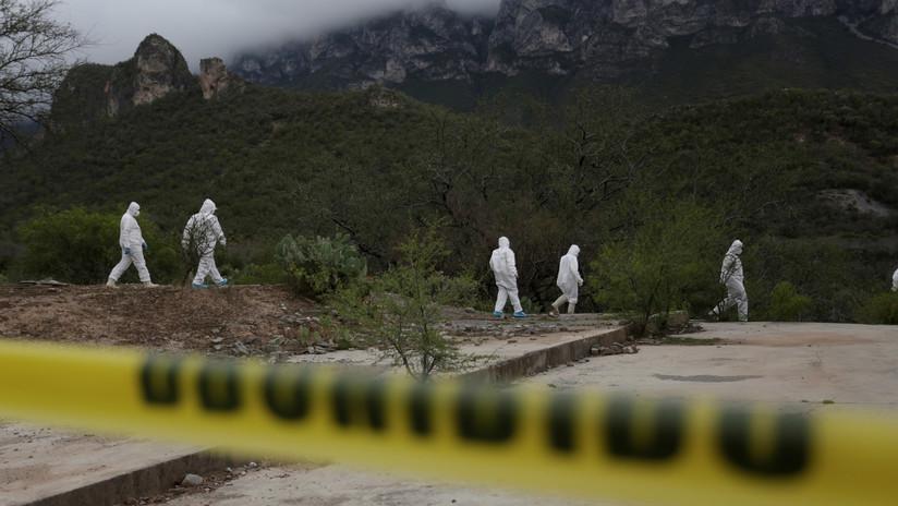 Encuentran cerca de 3 mil restos óseos en Coahuila