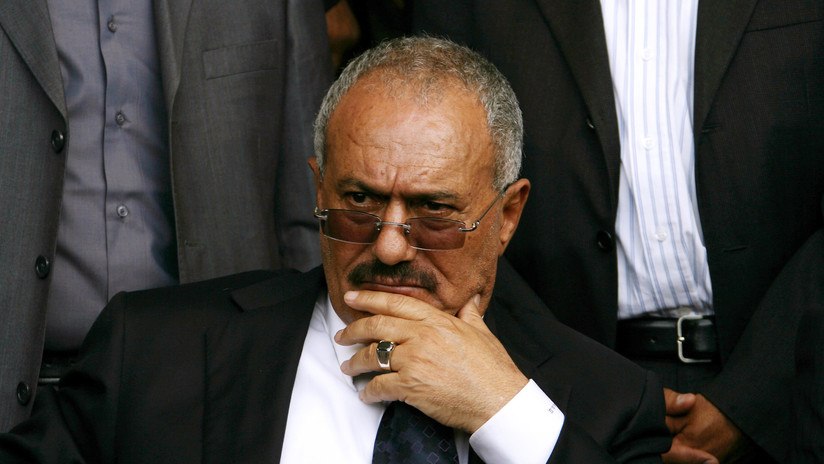 Quién era Ali Abdullah Saleh, el expresidente de Yemen asesinado
