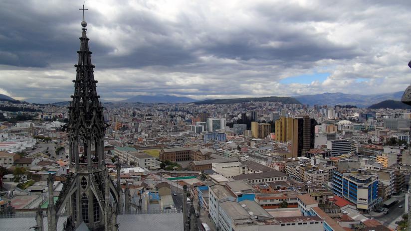 'Diversa, cultural y ciudad inmortal': Así es Quito definida por su gente