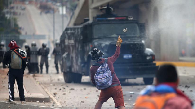 Silencio internacional: Lo que no te han contado sobre la crisis en Honduras