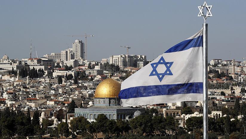 """Turquía: El reconocimiento de EE.UU. a Jerúsalen como capital israelí sería una """"gran catástrofe"""""""