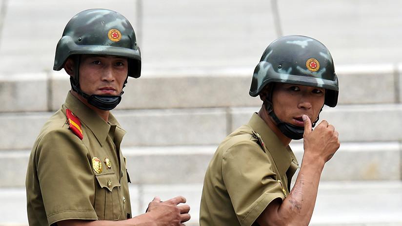 Los cuatro desastrosos escenarios para la península de Corea si Seúl 'decapita' a Kim Jong-un