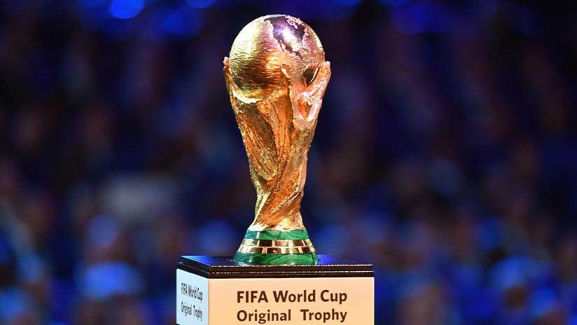 La FIFA reanuda este 5 de diciembre la venta de entradas para Rusia 2018™