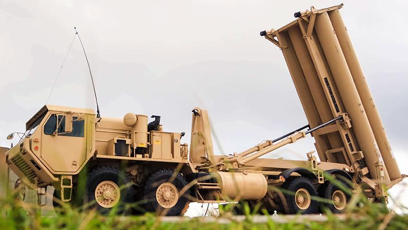 """""""Es solo cuestión de ubicación"""": EE.UU. desplegaría más sistemas THAAD ante la amenaza norcoreana"""
