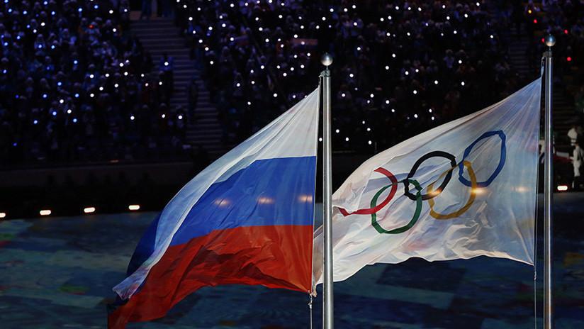 Moscú se pronuncia sobre la posibilidad de boicotear los próximos Juegos Olímpicos