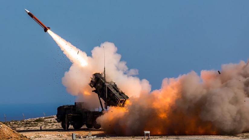"""La defensa antimisiles de EE.UU. """"no fue capaz"""" de defender a Arabia Saudita del misil de los hutíes"""