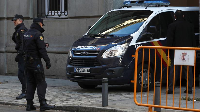 Cuatro hombres, detenidos en España y Marruecos por pertenecer al Estado Islámico