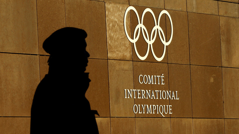 El COI anuncia su decisión sobre la participación de Rusia en los JJ.OO. (VIDEO)