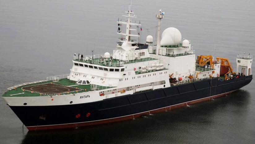 Ara San Juan, el ahora olvidado submarino Argentino desaparecido con 44 tripulantes a bordo - Página 4 5a27051f08f3d912568b4567