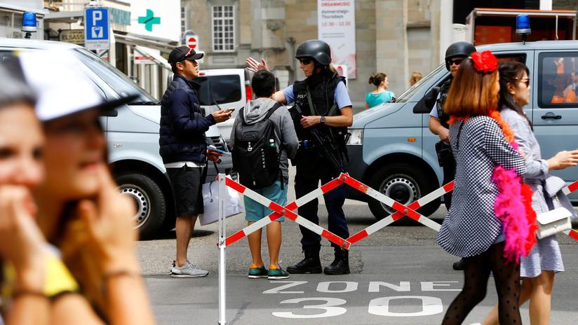 País que no ha sufrido atentados yihadistas presenta plan para luchar contra la violencia extremista
